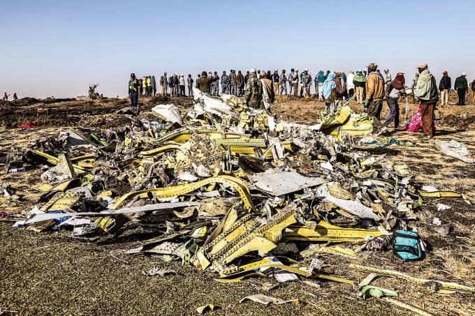 Acidente aéreo Quênia