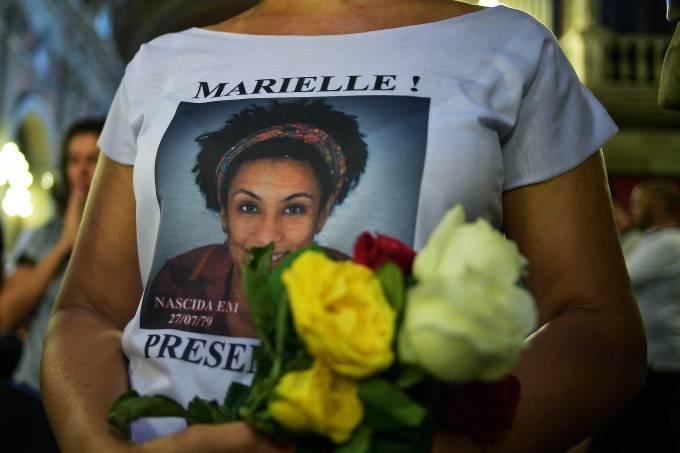 Morte de Marielle Franco e Anderson Gomes completam um ano