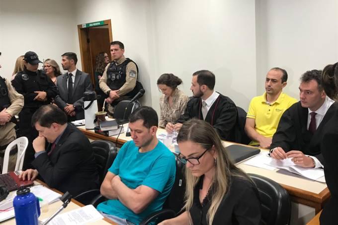 Julgamento do caso menino Bernardo