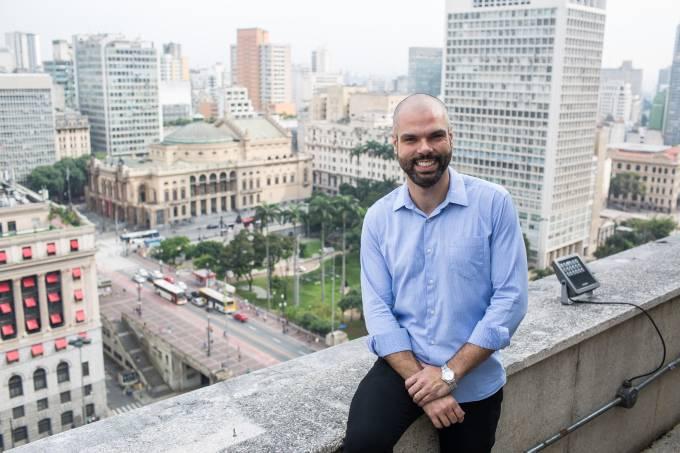 Bruno Covas: quimioterapia começa poucas horas depois de receber o diagnóstico