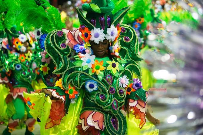 Carnaval RJ – Mocidade