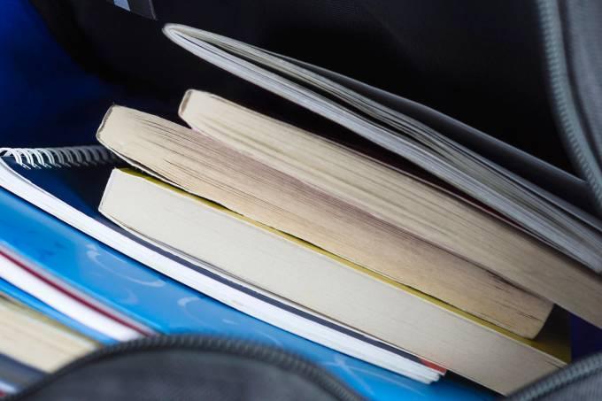 Livres escolares