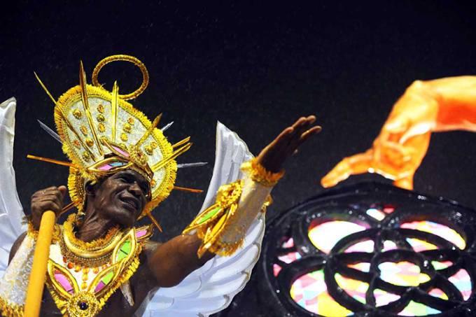 Carnaval RJ – Império Serrano