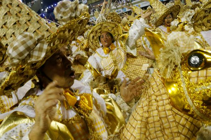 Carnaval RJ – Portela
