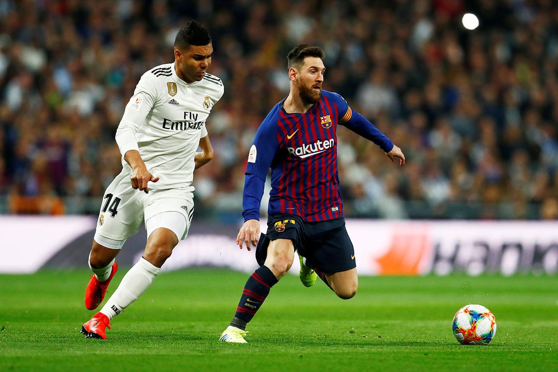 como assistir real e barcelona jogam por desempate historico e lideranca do espanhol veja como assistir real e barcelona jogam por desempate historico e lideranca do espanhol veja