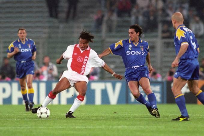 Liga dos Campeões 1996