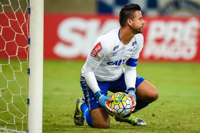 Fábio – Cruzeiro
