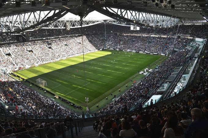 Juventus x Fiorentina – Futebol Feminino