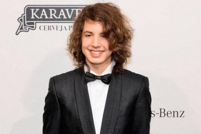 Lucas Jagger