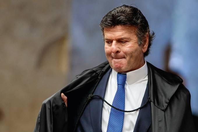 Luiz Fux