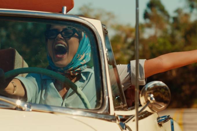 Maria Casadevall é Maria Luiza na série 'Coisa Mais Linda', da Netflix