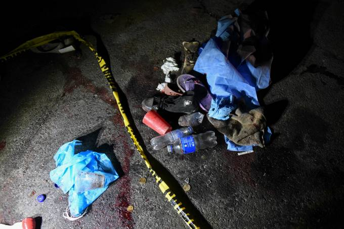 Atropelamento na Guatemala deixa ao menos 18 mortos