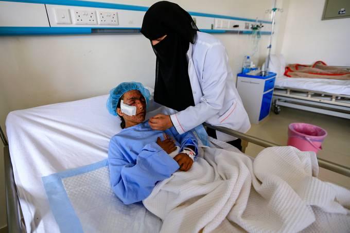 Ataque Iêmen