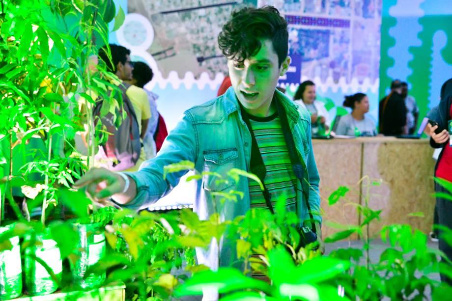 Green Nation, evento de sustentabilidade que acontece em São Paulo