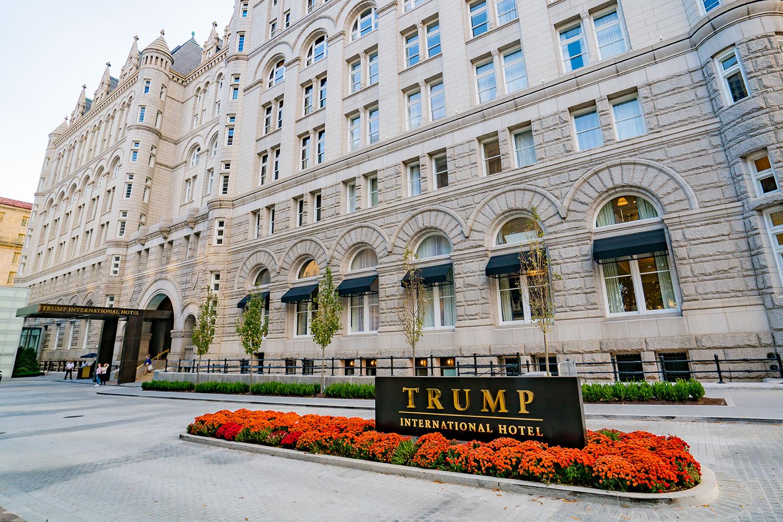 Hotel Internacional Trump