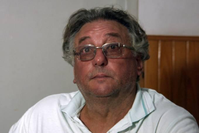 Horacio Sala, pai de Emiliano Sala
