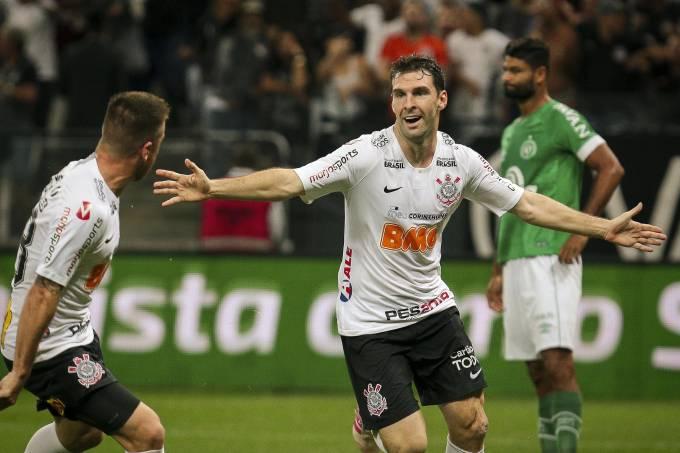 Copa Do Brasil 2019 – Corinthians vs Chapecoense