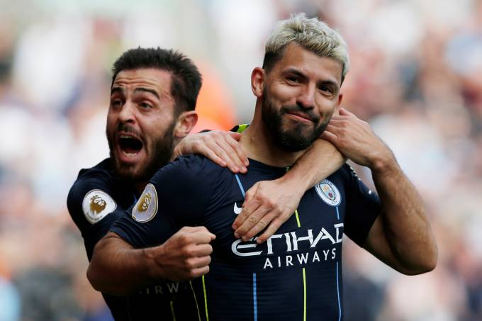 Campeonato Inglês – Burnley x Manchester City
