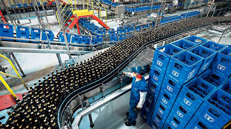 Ambev vai comprar mandioca de produtores goianos para fazer cerveja