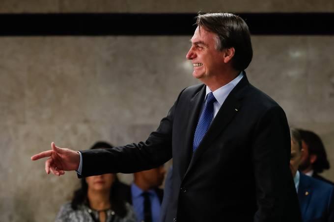 Bolsonaro – Cadastro Positivo