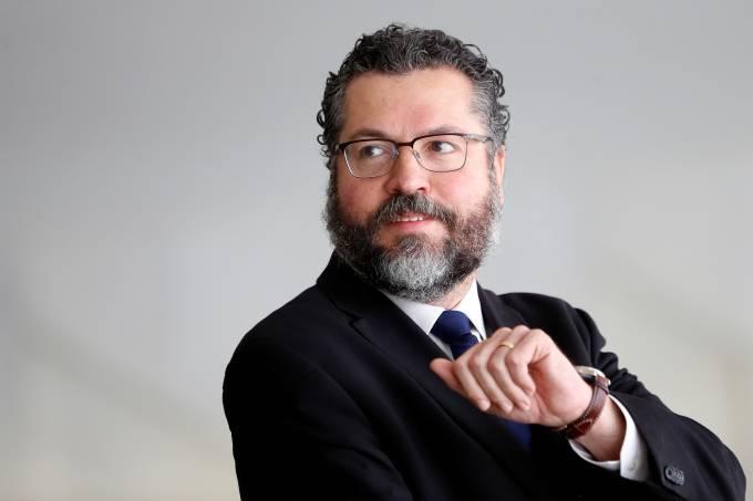 Ernesto Araújo