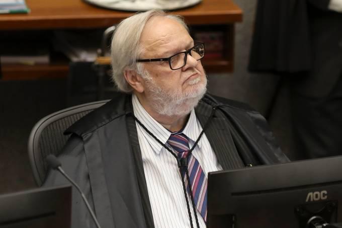 STJ julga recurso de Lula – Felix Fischer