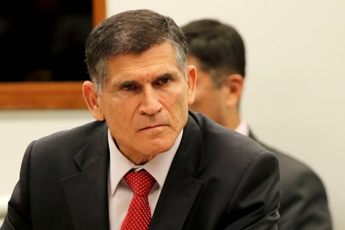 Alberto dos Santos Cruz