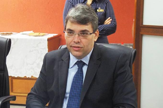 Antonio Paulo Vogel de Medeiros