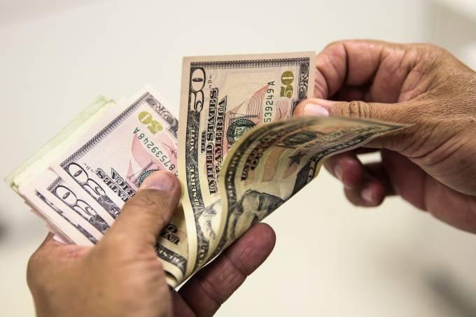 Dólar – moeda