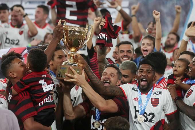 Flamengo vs Vasco da Gama
