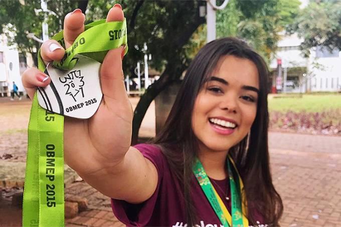 Gabriely da Cruz Camilo