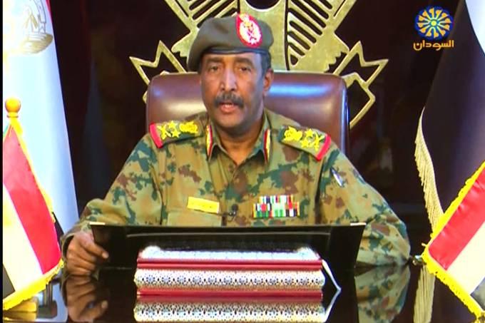 Abdel Fattah Abdelrahman Burhan