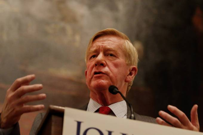 William Weld