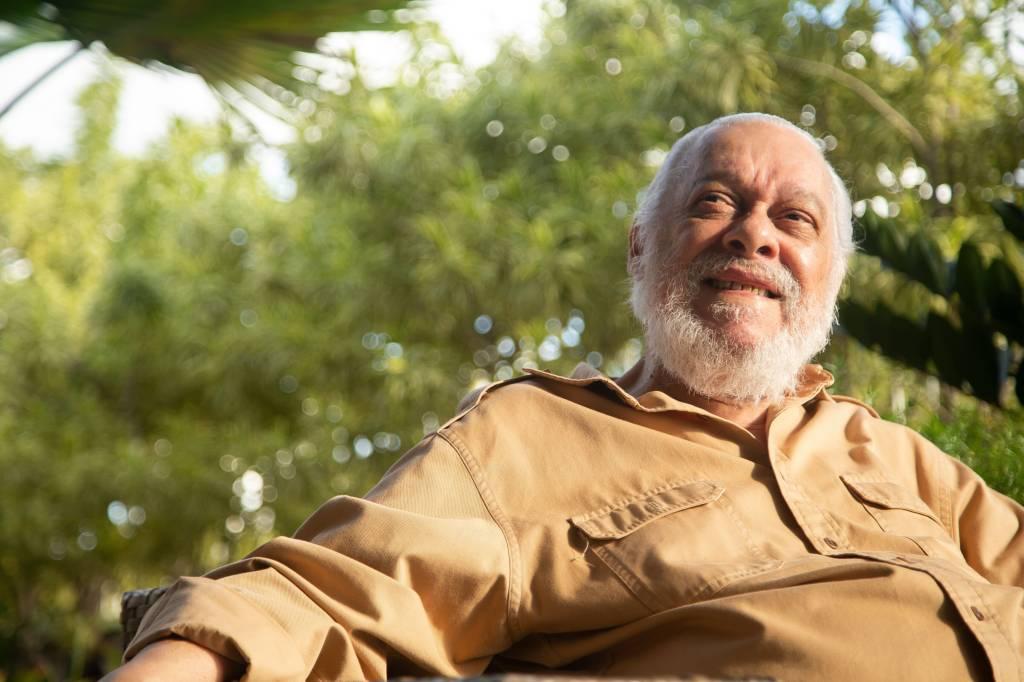 Paulo César Pinheiro: 'A música de hoje está mais fraca' | VEJA