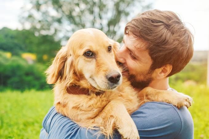 Saúde – Cão e seu dono