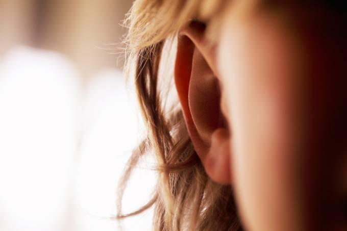 Saúde – Audição – Ouvido