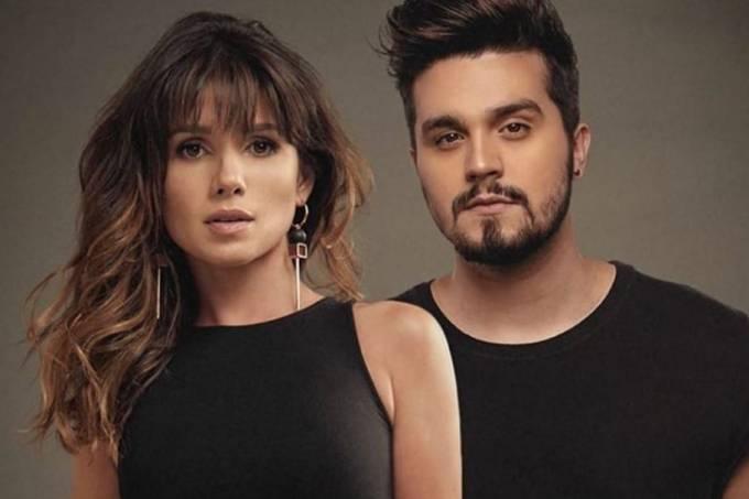 Paula Fernandes e Luan Santana vão lançar versão brasileira de 'Shallow'