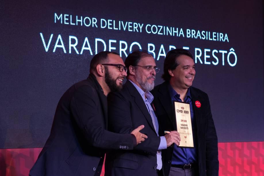 Varadero: o melhor delivery de comida brasileira