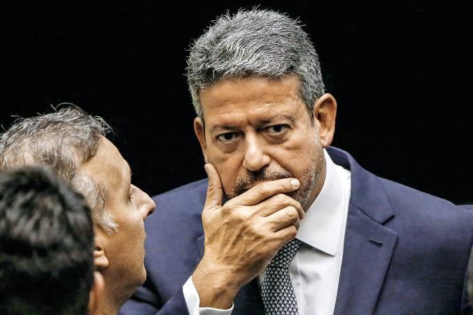 Aguinaldo Ribeiro e Arthur Lira
