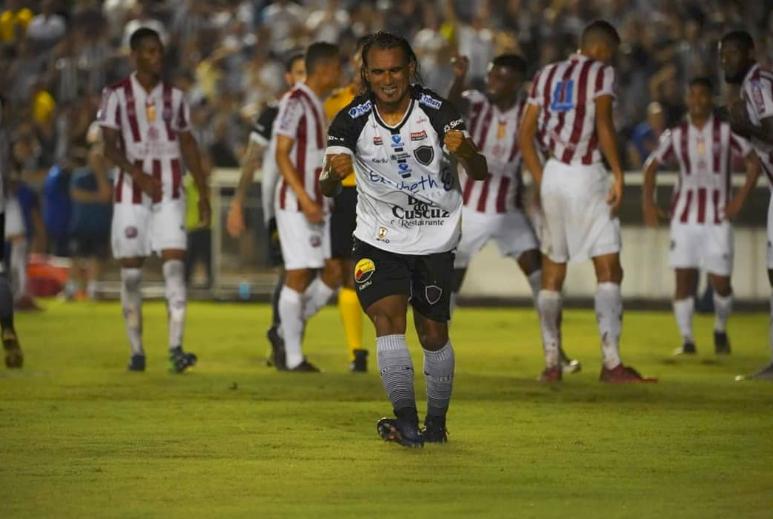 Botafogo Pb E Fortaleza Vencem Em Casa E Farao A Final Da Copa Do Nordeste Veja