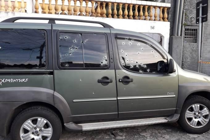 Policial da Rota é morto a tiros em São Paulo