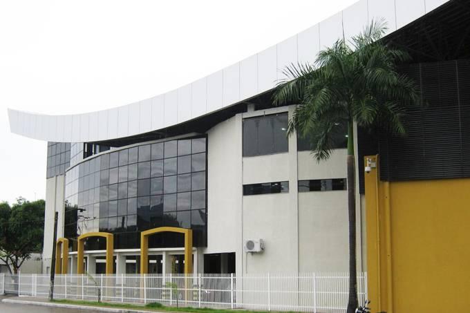 Assembleia Legislativa de Roraima