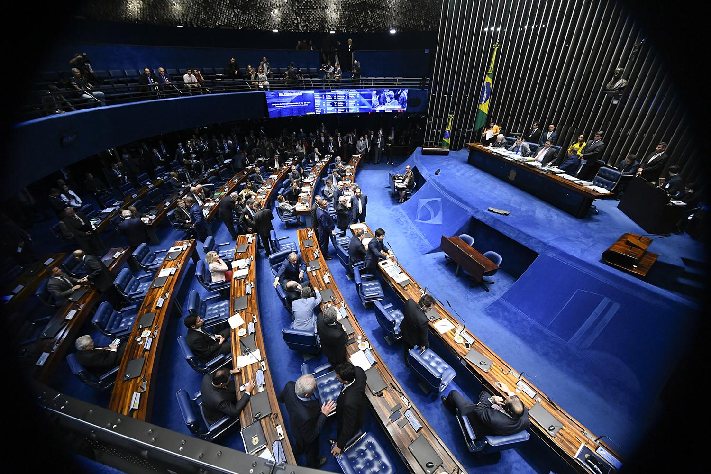 Novo auxílio emergencial: Senado aprova mas coloca limite em R$ 44 bi