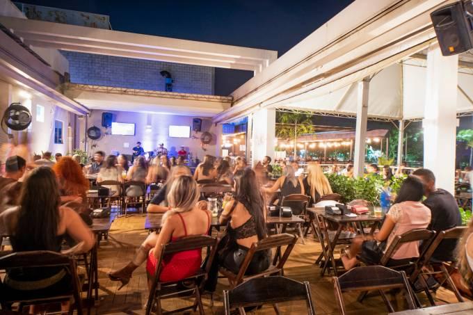 Bar das Águas – Cuiabá