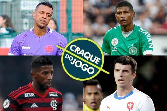 Prêmio da Globo causa constrangimento