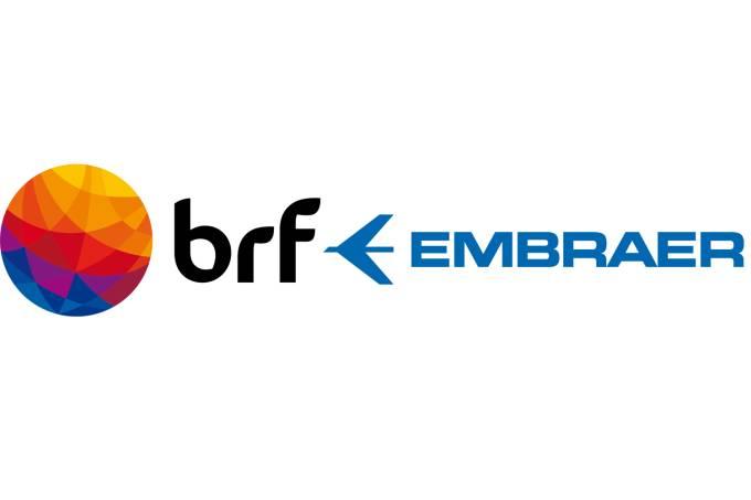 BRF e Embraer