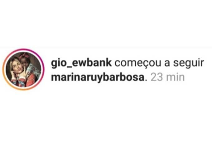Giovanna Ewbank – Instagram