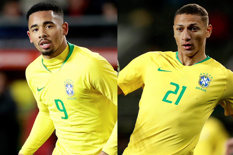 Dez Jovens Que Podem Reforçar A Seleção Brasileira Em Tóquio 2020 Veja