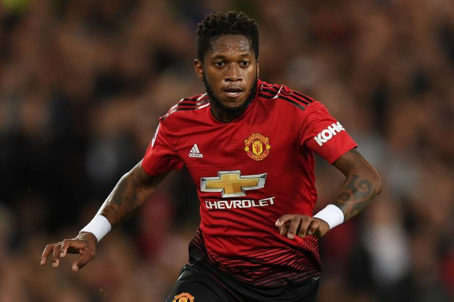 Fred (Manchester United)