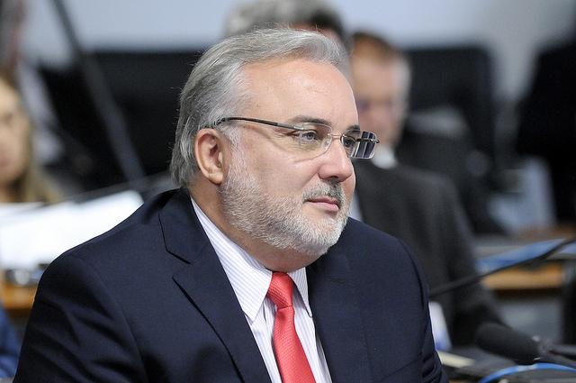 Senador Jean-Paul Prates